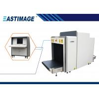 Quality High Resolution computed tomography X Ray Baggage Scanner Equipment for sale