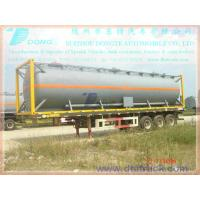 China Tank Container,portable tank on sale