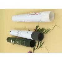 Wholesale Squeezable Hair Color Tube For Cream / Ointment Packaging 22mm Diameter from china suppliers