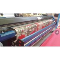 Wholesale Eco Solvent Printer 3.2m A-Starjet 7703L with 3pc Epson DX7 for Ceiling Film from china suppliers