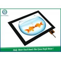 Wholesale 8'' PCAP / PCT / CPT LCD Touch Panel Capacitive Touch Screen IIC Interface from china suppliers