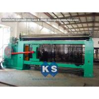 Wholesale Anti Corrosion Gabion Mesh Machine Automatic For Making Stone Cage 2 x 1 x 1m from china suppliers