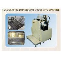 Wholesale Small Type Film Hologram Embossing Machine High Accuracy For Label RK320 from china suppliers