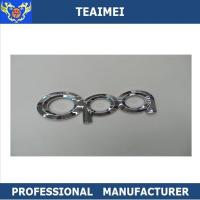 Wholesale Customized ABS Plastic Best Chrome Car Letter Emblems Auto Letter Opa Emblem Badge from china suppliers