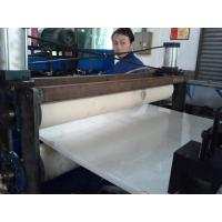 Buy cheap POM sheet extrusion machine from wholesalers