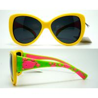Wholesale Hot Sale Specialize kids Sunglasses,good quality and resonable price from china suppliers