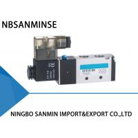 "Wholesale 1/8 "" 1/4 "" Pneumatic Solenoid Valve from china suppliers"