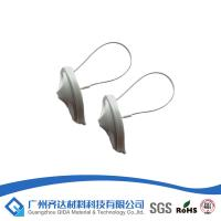Wholesale Retail Security Tags Eas Anti Theft Barcode Sticker Labels Corrosion Resistance from china suppliers