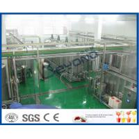 Wholesale Mango Juice Processing Machine Mango Processing Line For Mango Juice Production from china suppliers