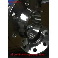 Buy cheap ASTM B564 UNS N06045 API 6A flange from wholesalers
