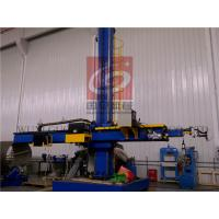 Wholesale Column and Boom Industrial manipulators with Panasonic MIG Welding System from china suppliers