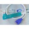 Buy cheap Nellcor oximax neonate Disposable SPO2 Probe Sensor , TPU 9 pins spo2 probe from wholesalers