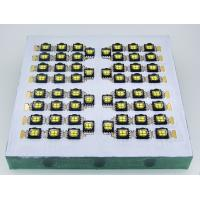 Quality LED lamp on Aluminum substrate with high-power and high heat transfer capability for sale