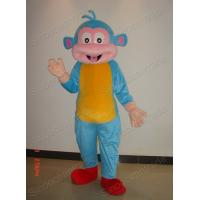 Wholesale Kids Cartoon Character Boots Mascot Costumes  from china suppliers