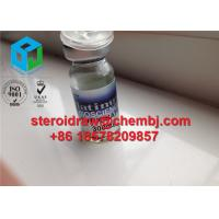 Wholesale Injectiable Drostanolone Enanthate Masteron 521-12-0 Anti - aging steroids from china suppliers