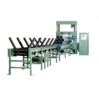 Wholesale Steel Wire Coil Wrapping Machine For 60r/Min Ring Speed ,Take Up Device from china suppliers