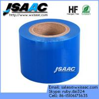 Buy cheap Adhesive edges blue barrier film from wholesalers