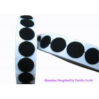 Wholesale Dual Sided Hook And Loop Dots 1 Velcro Roll Lightweight Any Logo Avaliable from china suppliers