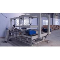 Wholesale Two Screw Aluminum Composite Panel Production Line Vacuum Exhaust JM-1600-N2 from china suppliers