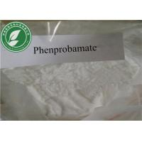 Wholesale Anesthetic Agent Phenprobamate Muscle Growth Steroids CAS 673-31-4 from china suppliers