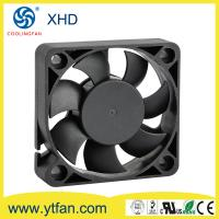 Buy cheap 50X50X15mm 12V 24V laptop cpu cooling fan from wholesalers