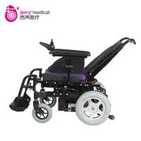 Buy cheap Heavy duty electric wheelchair with 32Ah battery PG VR2 control ajustable backrest from wholesalers