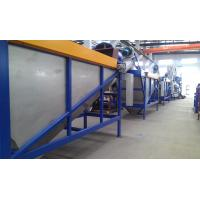 Wholesale pp film recycling line/PP PE film or bag recycling washing line cleaning from china suppliers