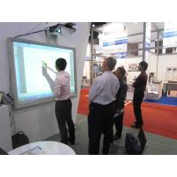 Wholesale USB Smart Electronic Interactive Whiteboard With Wall-Mount Bracket from china suppliers