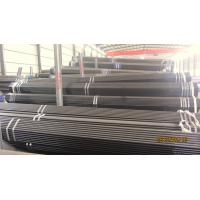 Wholesale API 5L GR.A Gr. B Carbon Steel Pipe X42 X46 X52 X56 X60 X65 X70 N80 from china suppliers