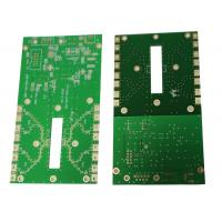 Wholesale CE Rigid PCB Isola 370HR Printed Circuit Board High TG 180 TD340 from china suppliers