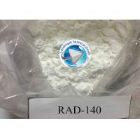 Wholesale Oral SARMS Muscle Building Rad140 / Testolone For Increasing Muscle Mass from china suppliers