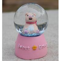 Wholesale Snow Globe, Water Globe,Snow Ball CWG08 from china suppliers