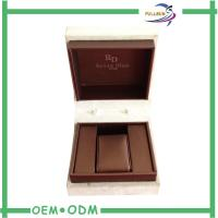 Wholesale Customized White Cosmetic Gift Box Eco - Friendly Paper Cosmetics Packaging Box from china suppliers