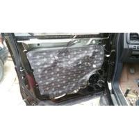self-adhesive sandwich butyl auto sound deadening Mat for auto door and fool