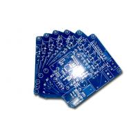 Wholesale Single Sided Printed Circuit Board FR-4 TG170 1OZ HASL and Green Solder Mask from china suppliers