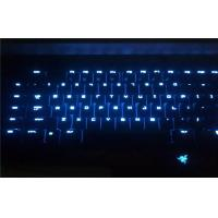 Wholesale Ultra Thin Numeric LED Backlight Keyboard 5V For PC / Laptop Keyboards from china suppliers