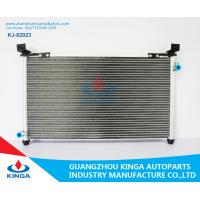 Wholesale Cooling Aluminum Auto Car Condenser For Honda Accord 2.3 98-00 OEM:80100-S86-K21 from china suppliers