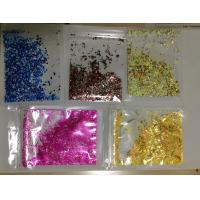 Wholesale Wholesale Shining Cosmetic Grade Bulk Glitter Pigment for Makeup from china suppliers