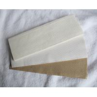Wholesale OEM Tissue Paper Napkins / Pocket Tissue / Facial Napkin For Restaurants , Cafes , Hotels from china suppliers