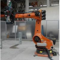 Wholesale High Precision Small Industrial Robot , Radioactive Source Operation Robot from china suppliers