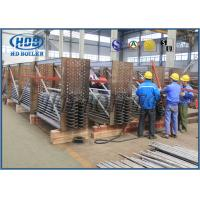 Wholesale Stainless Steel Export To Covanta Energy Company Electrostatic Precipitator HRSG Recoverying System from china suppliers