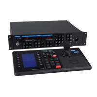 Wholesale Multimedia Central Matrix Control System Analog Digital CCTV Video Matrix Switcher from china suppliers