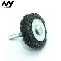 Wholesale 18# ~ 240# Clean And Strip Disc , Automotive Paint Stripping Discs Rust Cleaning from china suppliers