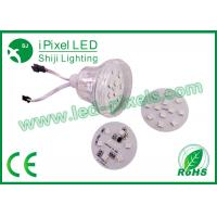 Wholesale Decorative RGB Led Lamp Light Colorful 18 Leds 4.32W For Night Club from china suppliers