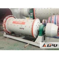 Wholesale Industrial Ball Grinder Mill Aluminum Ceramic Ball Mill Machine from china suppliers