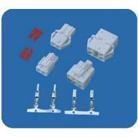 Wholesale Robotics Connector 6.2MM Pitch Male /Female Socket Connector With Lock Mounting Ears from china suppliers