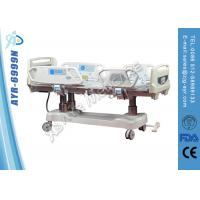 Wholesale Disabled Patient ICU Hospital Beds from china suppliers