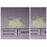 Wholesale Injectable Nandrolone Steroid Deca Durabolin Nandrolone Decanoate 360-70-3 from china suppliers