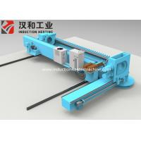 Wholesale Electrical induction heating steel pipe bending equipment for sale from china suppliers