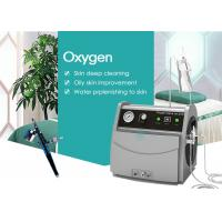 Wholesale Beauty Salon Oxygen Jet Peel Facial Machine For Skin Rejuvenation / Deep Cleaning from china suppliers
